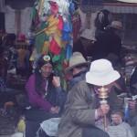 Lhasa, Tibetanky na Barkoru