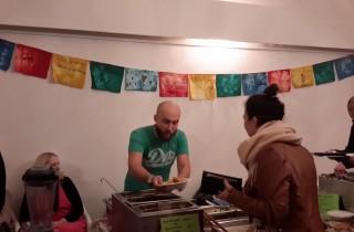 Výstava obrázků na Losaru 2016